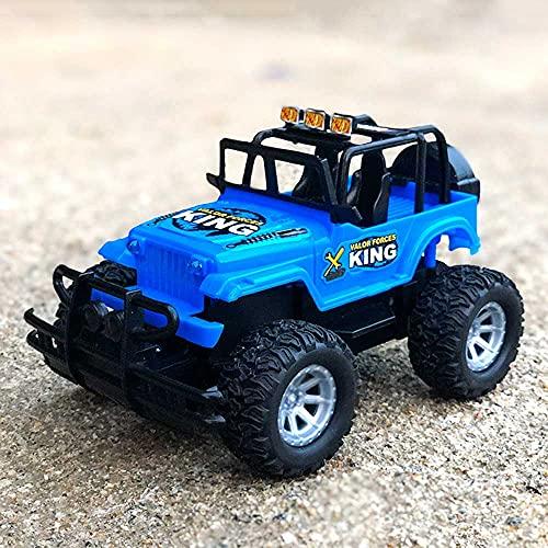 DONGKUI 2.4G Coche De Control Remoto RC Buggy Carga Inalámbrica De Alta Velocidad RC Car Racing Drifting Eléctrico Niños RC Auto Adecuado para Niños Y Adolescentes Mayores De 5 Años
