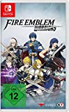 Fire Emblem Warriors - Nintendo Switch [Importación alemana]