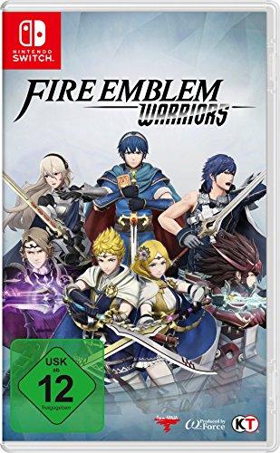 Fire Emblem Warriors - Nintendo Switch [Importación alemana]