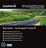 Garmin City Navigator SD Europa NT (Micro SD/SD-Adapter)