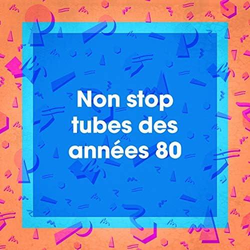 Tubes radios, Compilation Années 80, Chansons Françaises De Légende