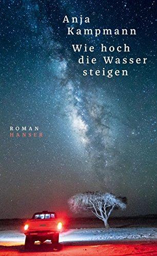 Wie hoch die Wasser steigen: Roman