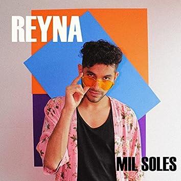 Reyna - Single
