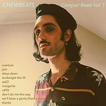 Campari Beatz, Vol. 1