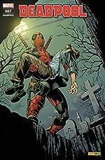Deadpool (fresh start) N°7 de Skottie Young