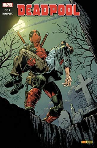 Deadpool (fresh start) N°7