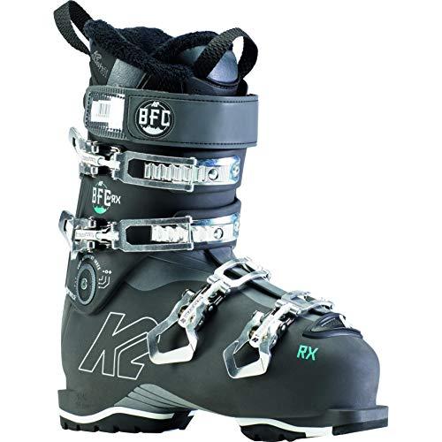 K2 – Skischuhe Bfc W RX Gripwalk Damen – Größe 39 – Grau