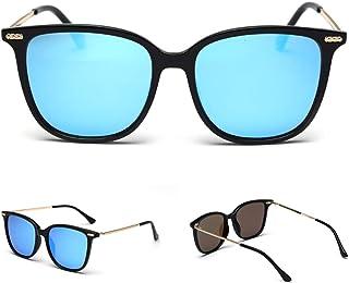 DishyKooker Retro Fashion Polarized Sunglasses for Outdoor Sports Driving