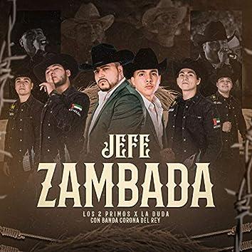 Jefe Zambada