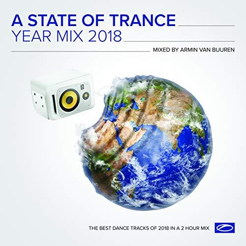 A State of Trance Yearmix 2018