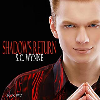 Shadow's Return     Psychic Detective Mysteries, Book 2              By:                                                                                                                                 S. C. Wynne                               Narrated by:                                                                                                                                 Kale Williams                      Length: 4 hrs and 40 mins     7 ratings     Overall 4.7