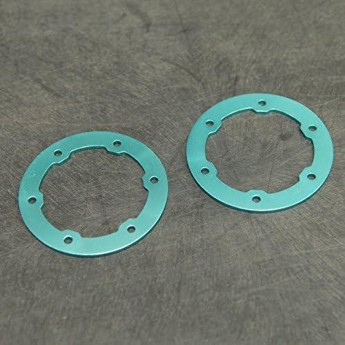 comprar marca ST Racing Aluminum Bead-Lock Rings Proline Epic Split STRSTP6236LB by by by S & T RACING INC  El ultimo 2018