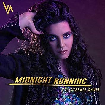 Midnight  Running (Live)