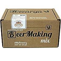 Recarga de materias primas para elaborar cerveza en casa. Receta Tripel Blonde Ale Alc. 8,5% Vol.   Con levadura belga de abadía