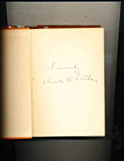 Knute Rockne Signed The Four Winners Book 1st edition Dust Cover - JSA Certified - Autographed College Magazines