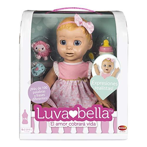 Bizak Lovabella 61922700 Puppe