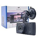 DVR Auto PNI Voyager S1400 Full HD 1080p CU Display Cámara Dual de 2.7 Pulgadas
