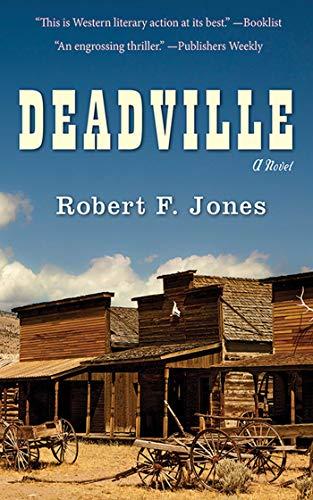Deadville: A Novel (English Edition)