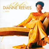 "album cover: ""The Best of Dianne Reeves"""