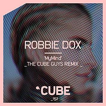 Mymind (The Cube Guys Remix)