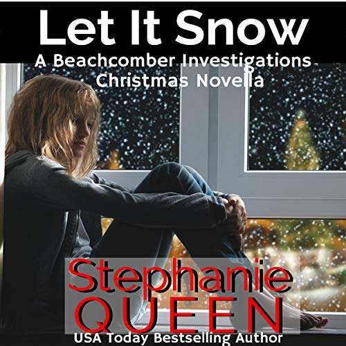 Let It Snow Audiobook By Stephanie Queen cover art
