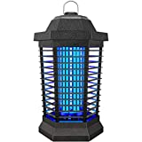 SEVERINO Bug Zapper Outdoor Electric, Mosquito Zapper Outdoor, Insect Fly Traps, Mosquito Killer for Patio