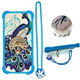 Case for Samsung Ativ S Neo Case Silicone border + PC hard