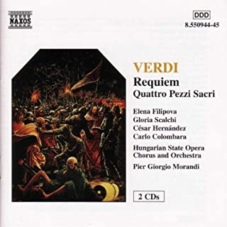 Messa da Requiem: Confutatis
