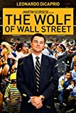 The Wolf of Wall Street Poster auf