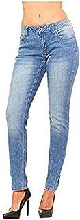 Pure Acoustics Perfect Women's Slim-Jean Leggings