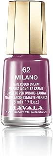 Mavala Mini Color nail polish Milano 62, 5ML, Pack Of 1