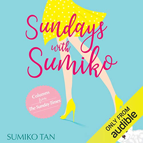 Sundays with Sumiko cover art