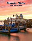 Venecia, Italia libro para colorear 1: Volume 1
