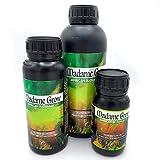 MADAME GROW / Fertilizante Orgánico Floración Marihuana/PK 28-25 / Cannabis/Jamaican Bloom 28-25 / Superconcentrado de Fósforo-Potasio mas Molibdeno (250 ml)