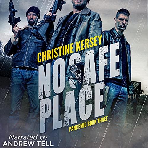 No Safe Place thumbnail