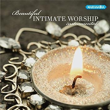 Beautiful Intimate Worship Instrumental (Instrumental)