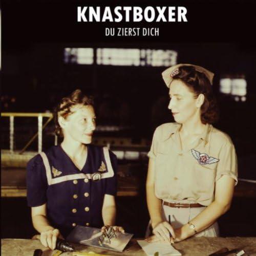 Knastboxer