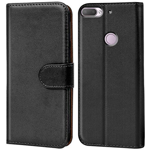 Verco Funda para HTC Desire 12 Plus, Telefono Movil Case Compatible con...