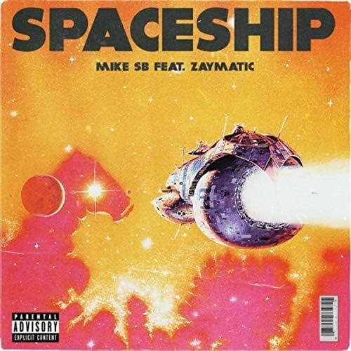 Zaymatic feat. Mike SB