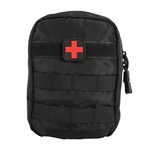 Someas Tactical Molle Medical EMT Pouch First Aid Utility Pouch