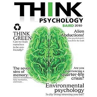 THINK Psychology, 1/e  cover art