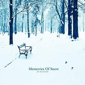 Memories Of Snow