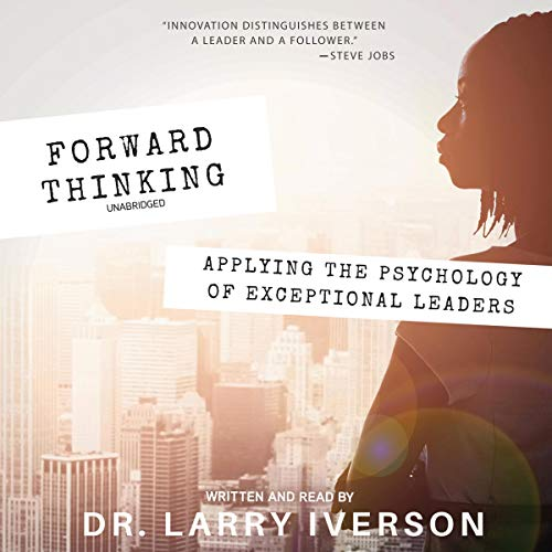 Forward Thinking  By  cover art