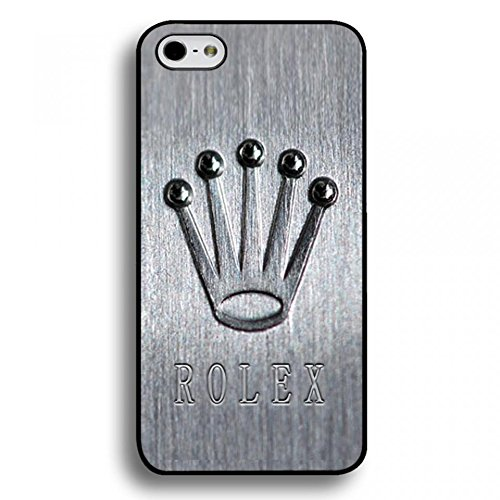 Personalised Rolex Phone Case Cover For Iphone 6/6s Hard Case