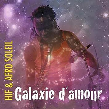 Galaxie D'amour