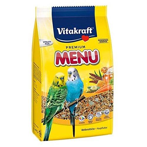 Vitakraft Menu cibo per pappagalli