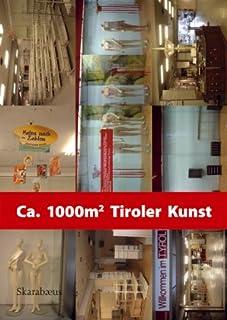 Ca. 1000m2 Tiroler Kunst