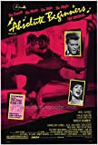Absolute Beginners Movie Poster (68,58 x 101,60 cm)
