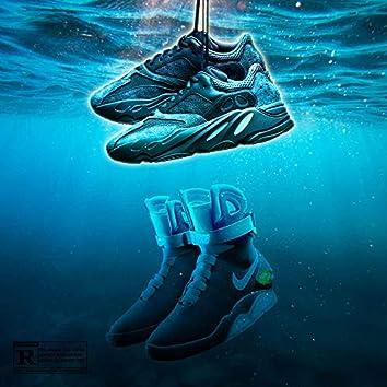 Nike Vs Adidas (Freestyle)