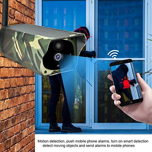 Voluxe Cámara, cámara HD de diseño Ingenioso para Exteriores, ampliamente Utilizada para Edificios de oficinas para Lugares públicos Escolares